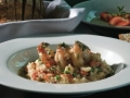 Shrimp & Bay Scallop Risotto
