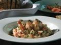 Shrimp & Bay Scallop Risotto
